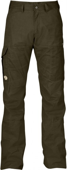 Fjallraven Karl Trousers Hydratic