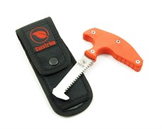 No 7 field saw - Orange