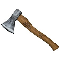Helko Werk Black Forest Hatchet
