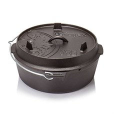 Petromax Dutch Oven FT6-T